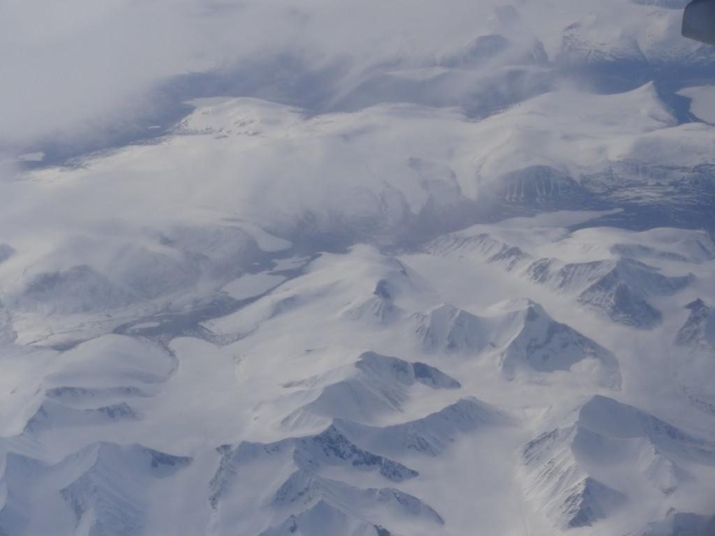 Grönland oder so?